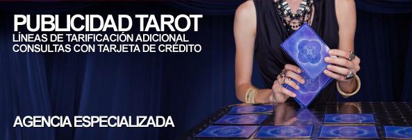 Publicidad anuncios tarot