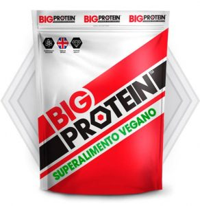 Big Protein