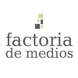 Contactar con Factoría de Medios