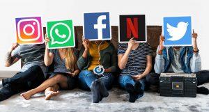 Creacion Gestion Redes Sociales