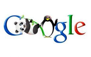 Animales Algoritmo Google